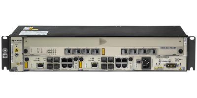 OLT-терминал Huawei MA5608T Kit (комплект)